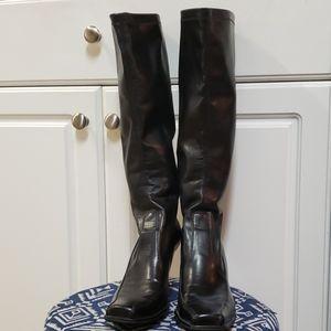 Franco Sarto High Heel Boots